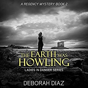 The Earth Was Howling Audiobook