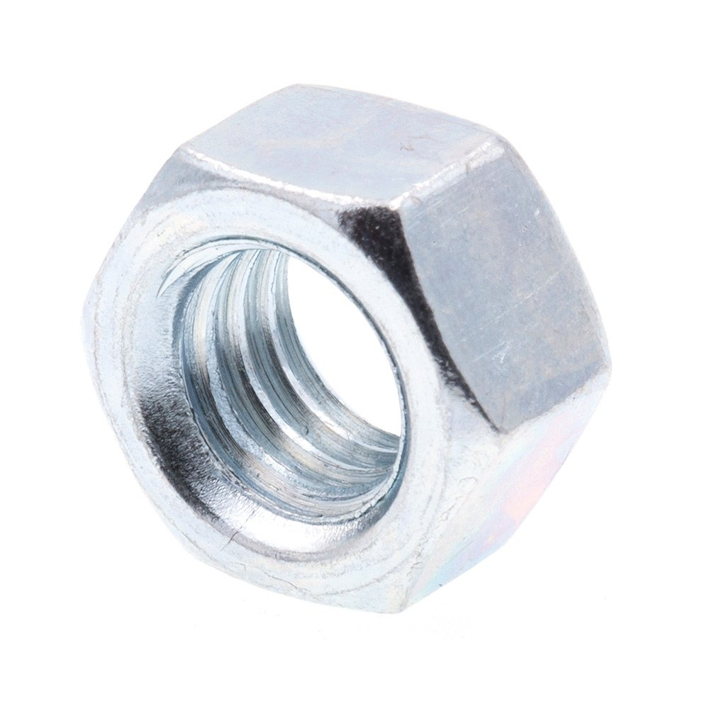 Nylon Prime-Line 9088746 Finished Hex Nuts 5//16 in-18 25-Pack