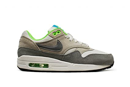 weißgrauneon Max 1 Kinder grünSport Air Nike yv7Ybfg6