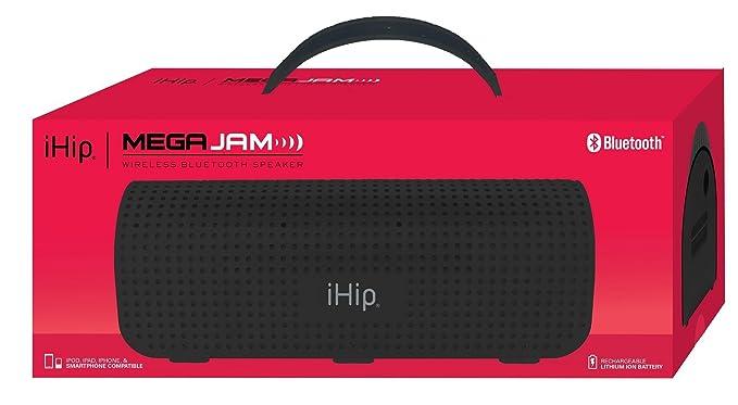Amazon Ihip Megajam Wireless Bluetooth Speaker Electronics