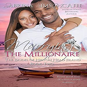 Marrying the Millionaire Audiobook