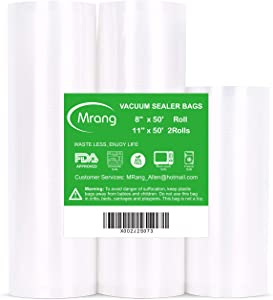 Vacuum Sealer Bags 11