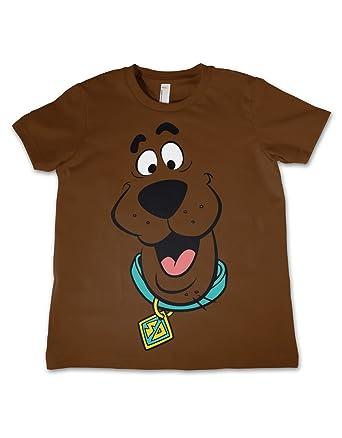 Scooby Doo Cartoon Characters SCOOBY GANG Licensed Juniors Cap Sleeve T-Shirt