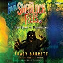 The Beast of Blackslope: The Sherlock Files #2 Audiobook by Tracy Barrett Narrated by John Allen Nelson