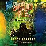 The Beast of Blackslope: The Sherlock Files #2 | Tracy Barrett