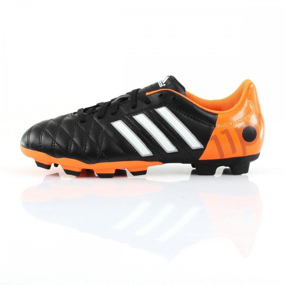 official photos a13cb 57b80 Adidas - Scarpe da Calcio per Bambini 11 Questra TRX FG J Amazon.it Sport  e tempo libero