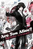 Are You Alice?, Vol. 12