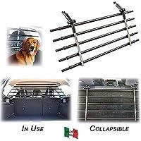 Walky Barrera plegable universal de seguridad para mascotas