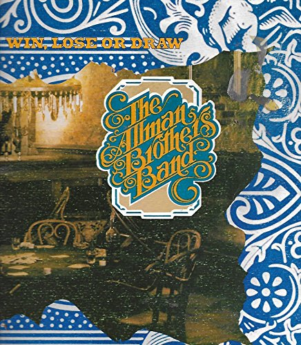 Win, Lose Or Draw The Allman Brothers Band
