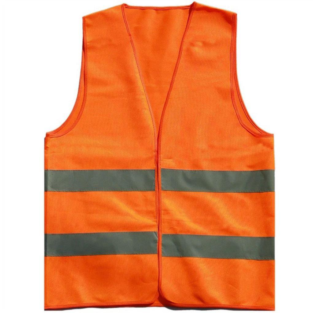 Harmily Women Men Reflective Vest For Running Cycling Jogging Biking Motorcycle Walking 9hyc007075shgbm