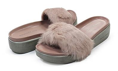 Women's Furfi Slide Sandal