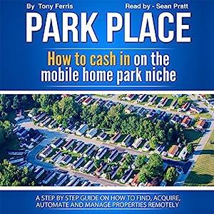 Park Place Audiobook