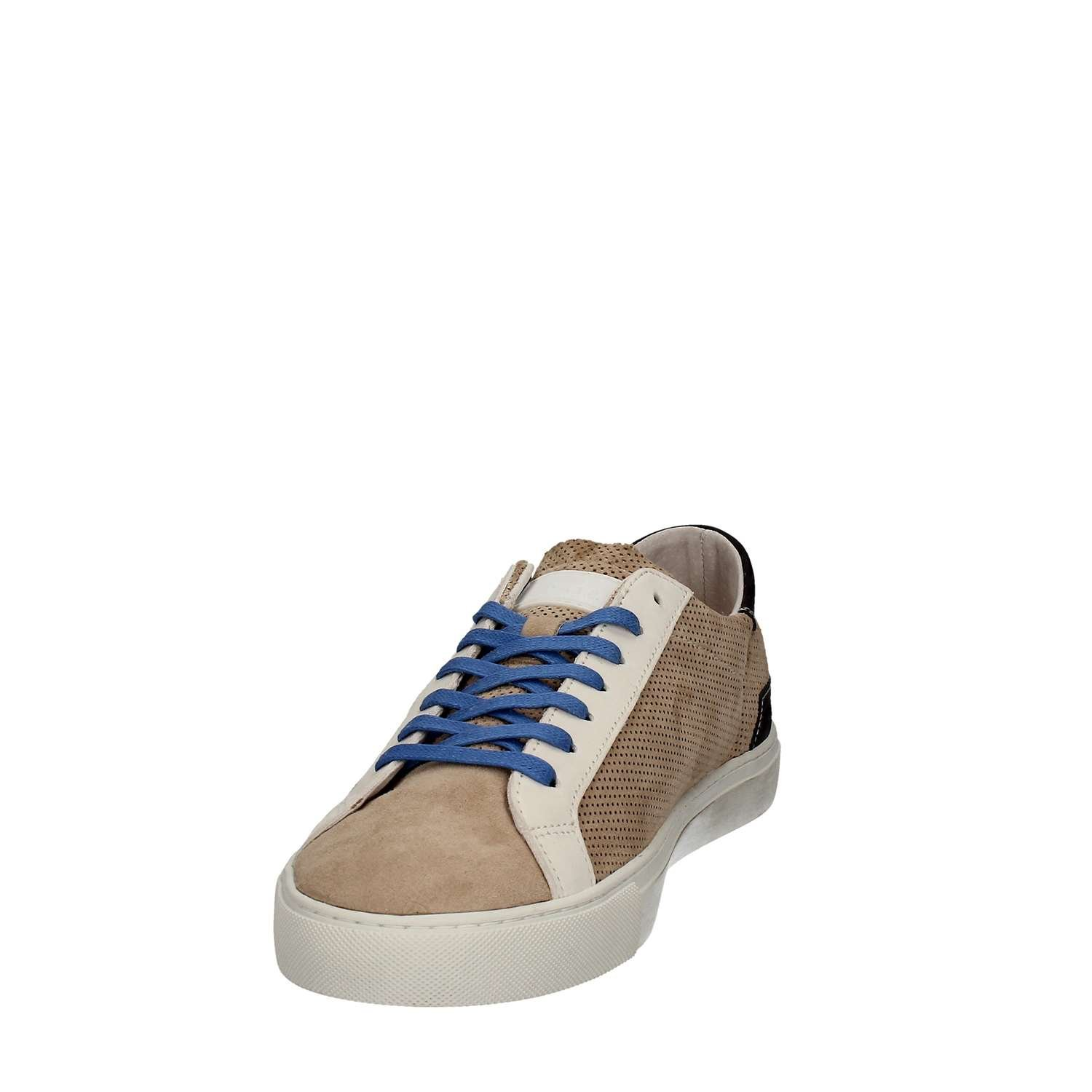 D.a.t.e. Sneakers Newman Perforated Sand M8a 2MJ0fD