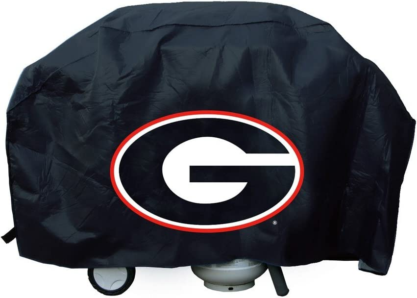 Georgia Bulldogs Economy Grill Cover