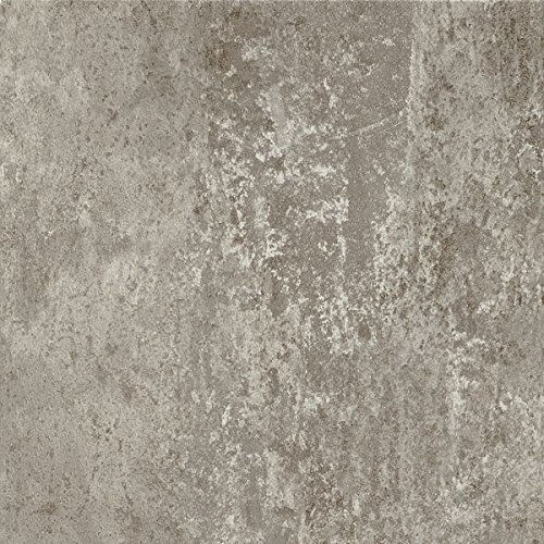 Armstrong Artisan Forge Alterna Vinyl Tile Flooring, Polished Pewter/FPD7193461 ()