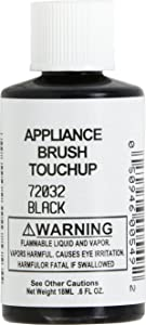 Whirlpool 72032 Touchup, S, black
