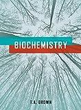 Biochemistry, Brown, Terry, 190790428X