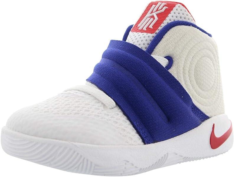 Nike Kyrie 2 (TD), Zapatos de Primeros Pasos Unisex bebé