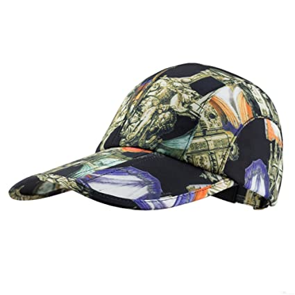 3653d946cfb Amazon.com  Camo Hat