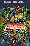 Avengers Assemble by Brian Michael Bendis by Brian Michael Bendis (2013-08-06)