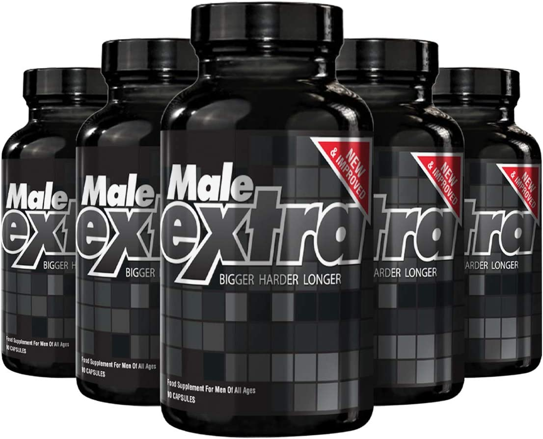 Male Extra Natural Male Enhancement Pills