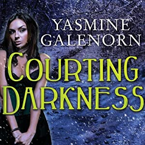 Courting Darkness Audiobook