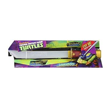 TORTUGAS NINJA - Juguete (Teenage Mutant Ninja Turtles 14092061)