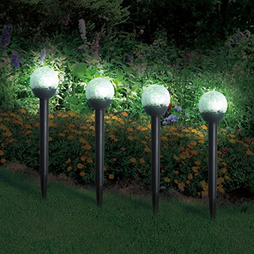 Lighthouse Solar Light Gauge