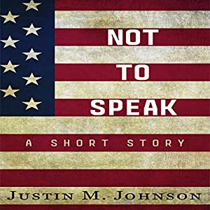 Not to Speak Audiobook