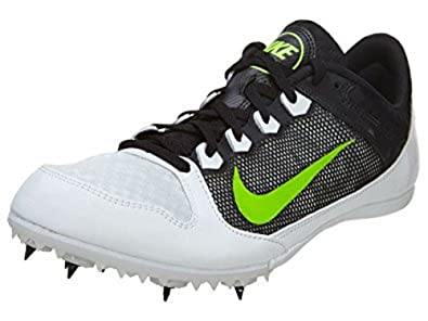 ddfa8cd3431d Image Unavailable. Image not available for. Color  Nike Zoom Rival MD 7  Sprint Racing Running Shoes ...
