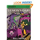 Dogboy: Demon's Dare (Dogboy Adventures Book 3)
