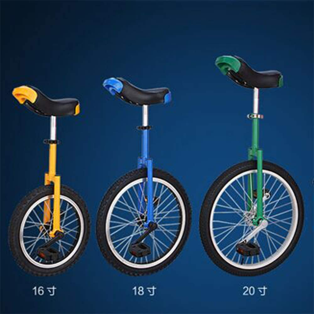 XWDQ Bicicleta para Niños Adult Balance 16/18/20/24 Pulgadas ...
