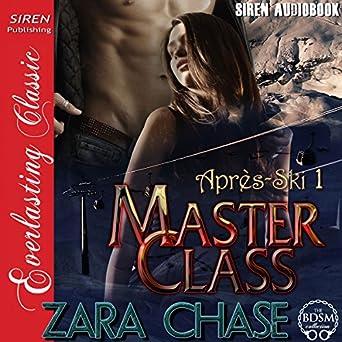 Master Class [Apres-Ski 1] (Siren Publishing Everlasting Classic)