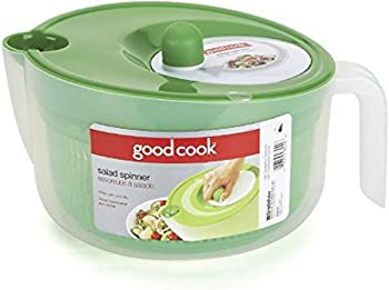 Good Cook Deluxe Salad Spinner