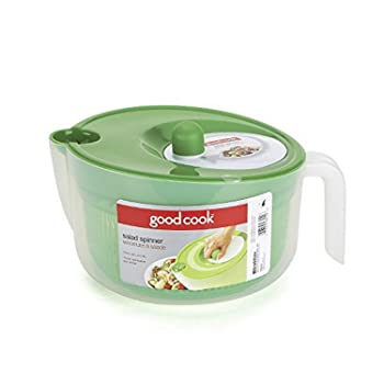 Good Cook Salad Spinner