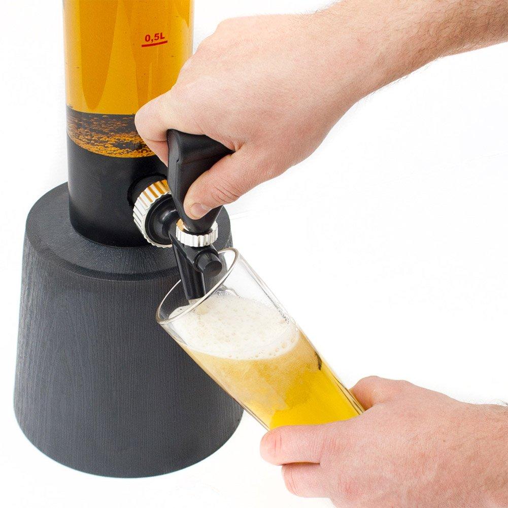 3,5 l Erogatore di birra con spina Goods /& Gadgets