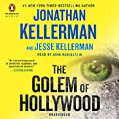 The Golem of Hollywood | Jonathan Kellerman, Jesse Kellerman
