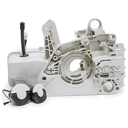 Amazon.com: Tapón de combustible de montaje para motosierra ...