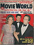 img - for Movie World, vol. 16, no. 12 (December 1971) book / textbook / text book