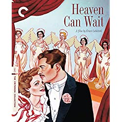 Heaven Can Wait [Blu-ray]
