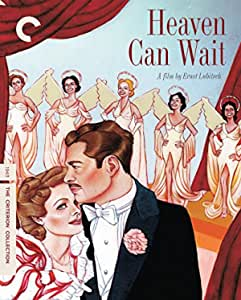 Heaven Can Wait (The Criterion Collection) [Blu-ray]