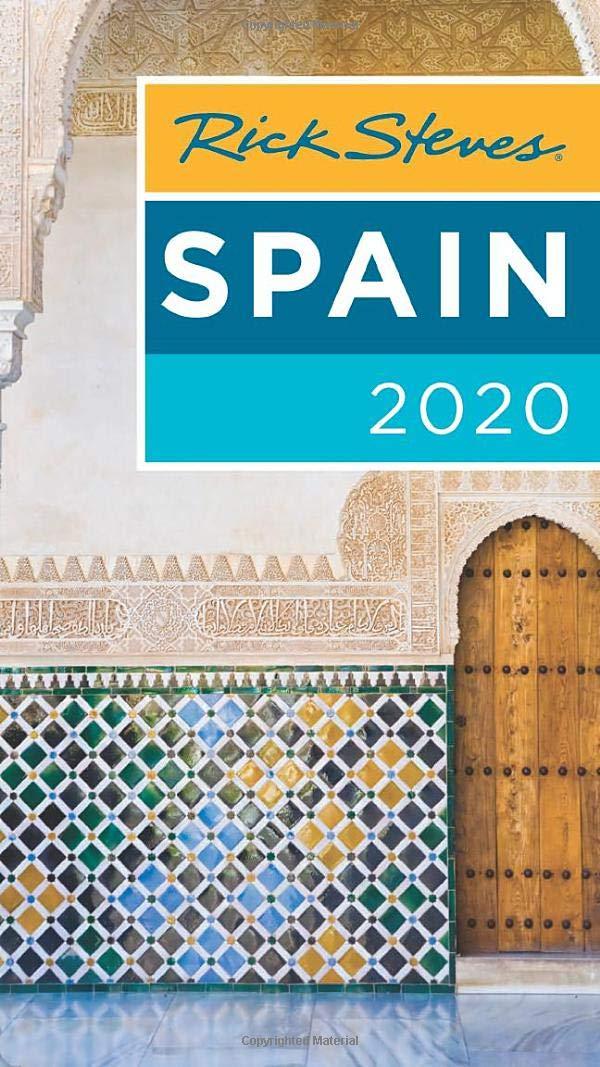 Amazon.com: Rick Steves Spain 2020 (Rick Steves Travel Guide ...