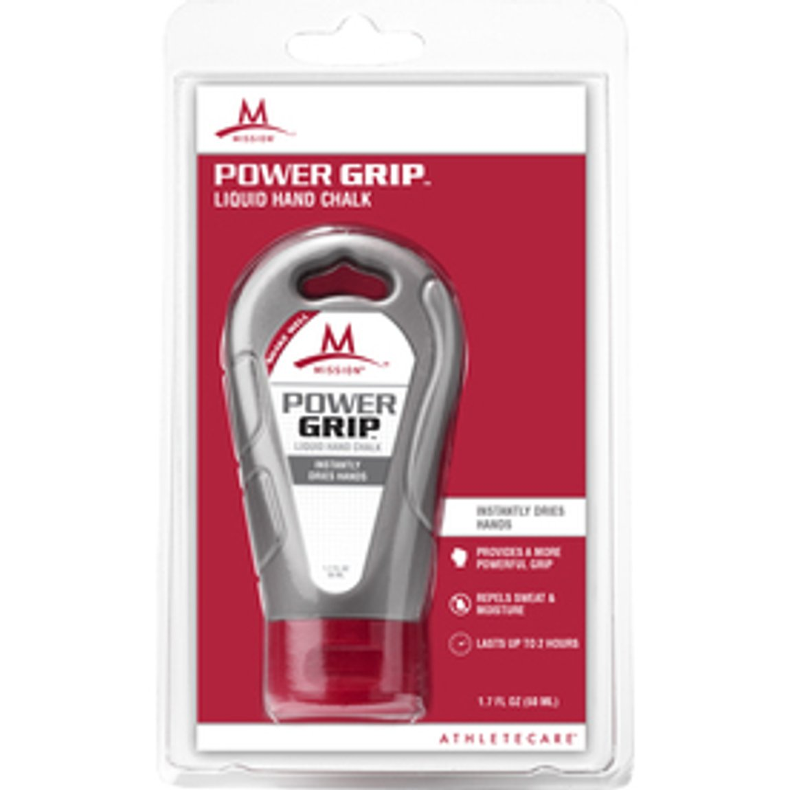 Mission Power Grip