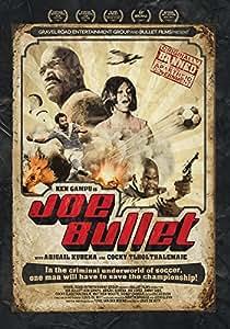 Joe Bullet - Special Edition (The Film Detective Restored Version)