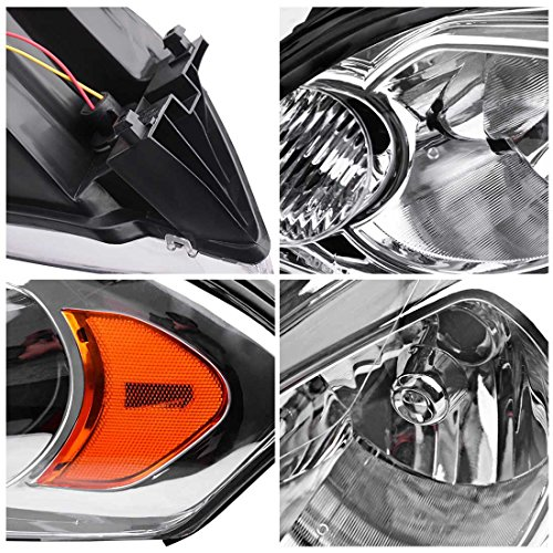 Headlight bulb for 2013 chevy impala how much does stove pipe cost?