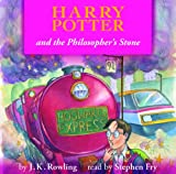 """Harry Potter and the Philosopher's Stone - Unabridged 7 Audio CD Set"" av J.K. Rowling"