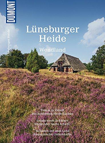 DuMont Bildatlas Lüneburger Heide, Wendland: Idylle in Rosa