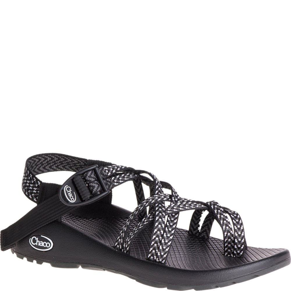 Chaco Women's ZX2 Classic Athletic Sandal B01JDNKQ4E 5 W US|Boost Black