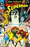 img - for The Legacy Of Superman #1 (DC Comics) book / textbook / text book