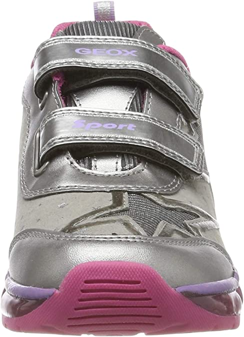 Geox Mädchen J Android Girl B Sneaker